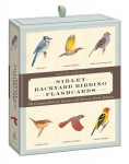Sibley Flashcards of Common Birds – on sale Feb 7