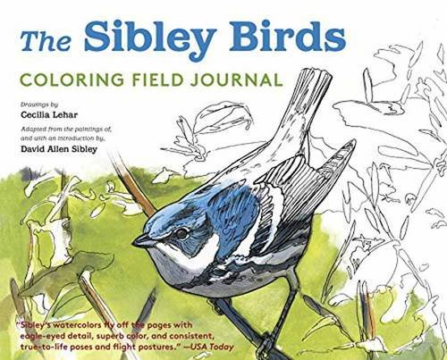 sibleycoloringjournalcover