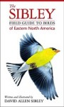 What species are in the Eastern and Western bird guides?