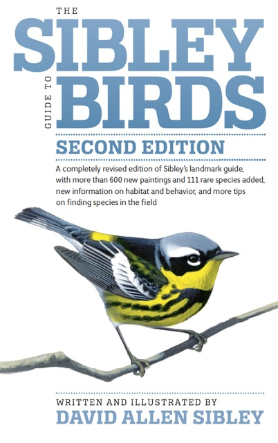 The sibley guide to bird life and behavior front range birding.